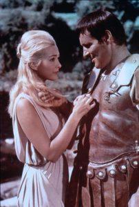 Livia et Hadrien
