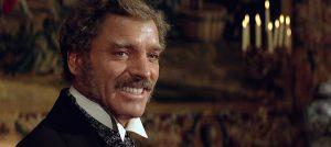 Burt Lancaster dans le Guépard