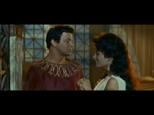 Constantin et Fausta