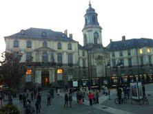 Sentinelles à Rennes (c) cliché Les Sentinelles
