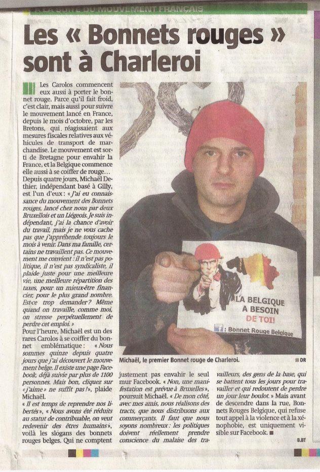 bonnets rouges belgique7