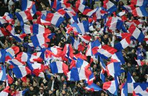 le Stade de France était magnifique hier soir