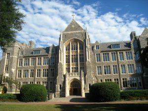 Georgetown_University_mpi
