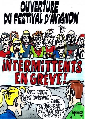Ignace - Festival d'Avignon