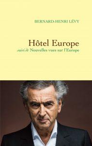 BHL-hotel-europe-livre
