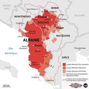 Grande albanie