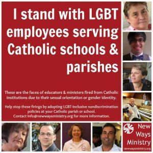 New Ways Ministry LGBT