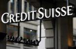 """Crédit suisse:un nouvel indice boursier """"gay-friendly"""""""