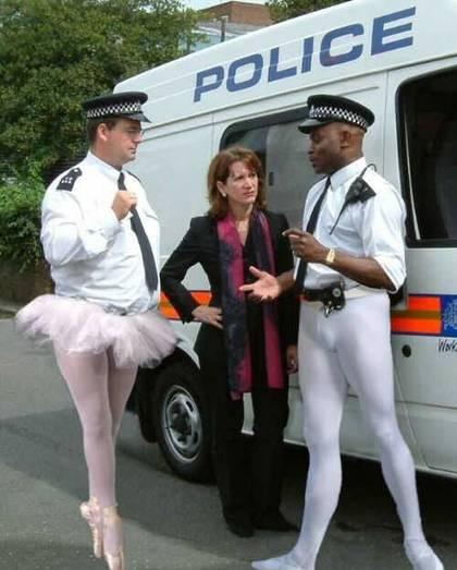 rencontre policiers gay à Bagneux