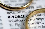 Vatican : « faciliter les divorces »