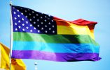 Le cadeau d'Obama au lobby homosexuel : l'envoi à Sotchi d'une sportive lesbienne… de 70 ans !
