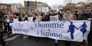 mariage=homme+femme