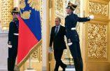 """Mikhail Gamandiy-Egorov: """"Je ne crois pas que la russophobie soit désormais si ambiante que cela dans le monde occidental"""""""