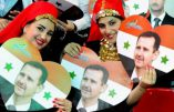 Les djihadistes bombardent un meeting électoral des partisans de Bachar el-Assad