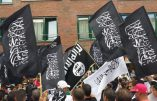 Le scénario de l'attaque de l'Europe par l'Etat Islamique dès 2017 imaginé par Bernard Lugan