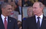 Sanctions antirusses américaines : l'hypocrisie dans toute sa splendeur