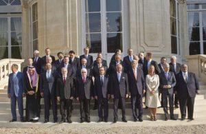 Conference-de-paris-irak