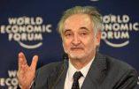 Jacques Attali prédit pour 2016 une crise financière majeure et mondiale, une épidémie et des attentats…
