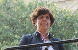 """""""Si vous êtes chrétiens aujourd'hui, c'est parce que nous, les chrétiens d'Orient, l'étions avant vous…"""", rappelle Roueida Khoury, présidente de Chrétiens de Syrie pour la Paix"""