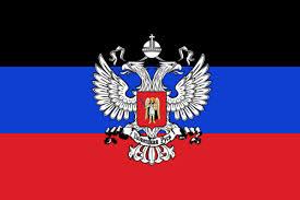 Drapeau de la Nouvelle Russie