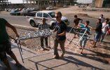 Les djihadistes s'emparent de convois humanitaires destinés aux chrétiens d'Orient