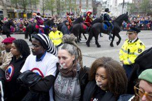 Amsterdam-anti-zwarte-piet