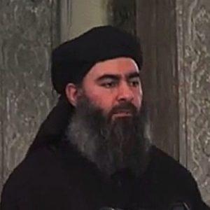 calife-etat-islamique