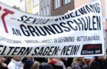 Allemagne – Totalitarisme LGBT contre défenseurs de la Famille