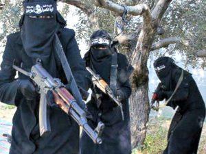 Al-Khansa-Brigade