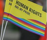 Comme aux USA avec Human Rights Campaign
