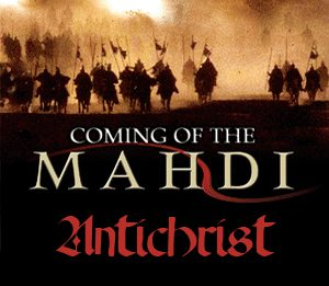 mahdi-antichrist