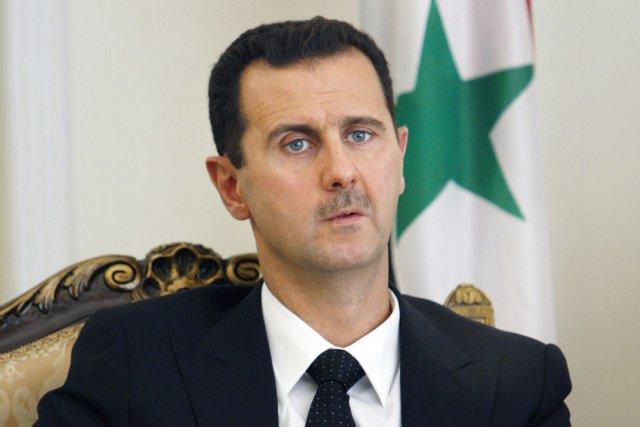 president-syrien-bachar-al-assad
