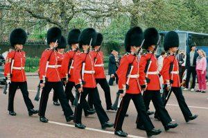 queen's-guard