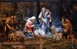 Crèches de Noël : Civitas soutient Robert Ménard et dénonce la haine antichrétienne