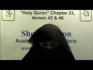 """""""Je suis une terroriste"""", déclarait fièrement la seconde épouse du preneur d'otages de Sidney"""