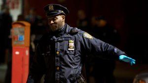 usa-newyork-police