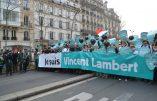 La Marche pour la Vie 2015 en vidéo
