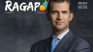 Ragap-lgbt-roi-Espagne