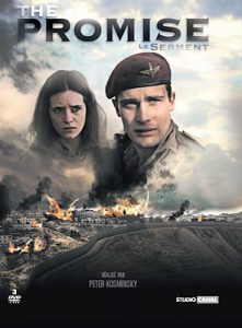 The Promise _ Le Serment affiche
