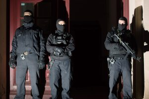 berlin-police