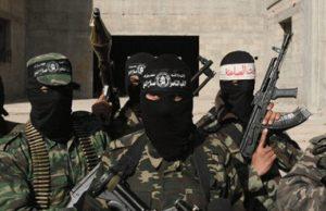 Djihadistes d'al-Nosra