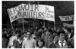 Le mouvement du 22 mars (1968) : triste anniversaire d'une révolution