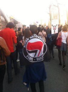 Antifa parisien