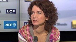 Marie-Eve Malouines