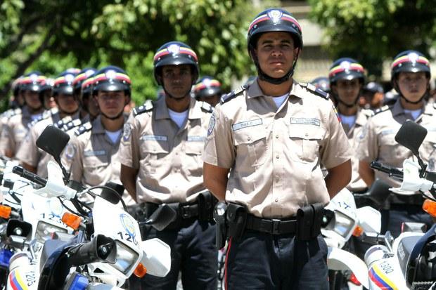 police-nationale-venezuela