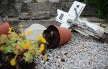 """Sur conseil d'un marabout, des Africains ont profané 63 tombes à Lannemezan pour """"pactiser avec le Diable"""""""