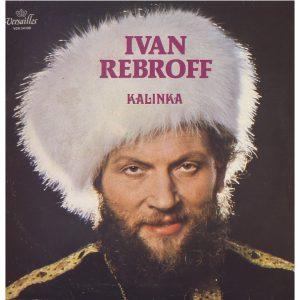 Yvan Rebrov