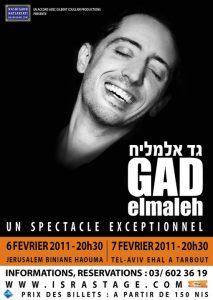 gad-elmaleh