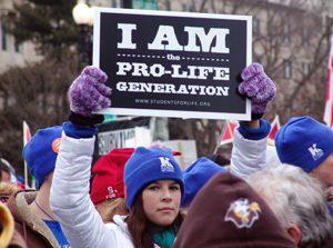 pro-life-girl