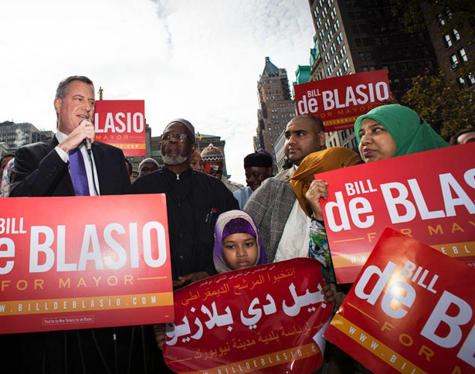 bill-de-blasio-islam